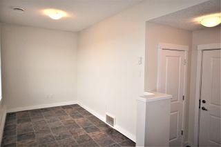 Photo 3: 106 8530 94 Street: Fort Saskatchewan Townhouse for sale : MLS®# E4231984