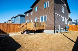 Photo 34: 23 Willow Crescent: Okotoks Semi Detached for sale : MLS®# A1083927