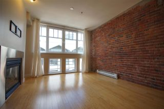 """Photo 4: 408 1072 HAMILTON Street in Vancouver: Yaletown Condo for sale in """"The Crandall"""" (Vancouver West)  : MLS®# R2591219"""