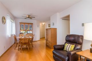 """Photo 7: 301 1341 GEORGE Street: White Rock Condo for sale in """"Oceanview"""" (South Surrey White Rock)  : MLS®# R2335538"""