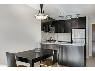 "Photo 6: 2702 660 NOOTKA Way in Port Moody: Port Moody Centre Condo for sale in ""NAHANNI"" : MLS®# R2435006"