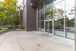 Photo 19: 1607 63 KEEFER PLACE in Vancouver: Downtown VW Condo for sale (Vancouver West)  : MLS®# R2304537