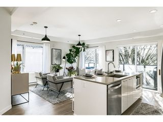 """Photo 4: 2743 WARD Street in Vancouver: Collingwood VE Townhouse for sale in """"Ward by Vicini Homes"""" (Vancouver East)  : MLS®# R2541608"""