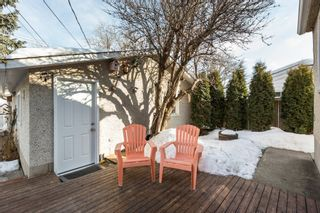 Photo 17: 13304 109 Avenue NW in Edmonton: House for sale : MLS®# E4190306