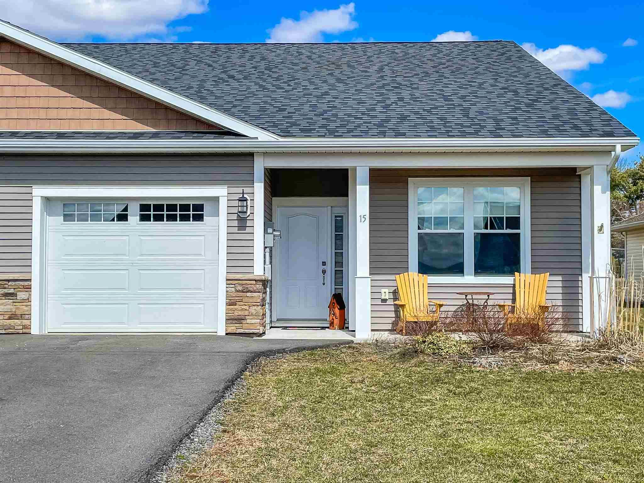 Main Photo: 15 Mackinnon Court in Kentville: 404-Kings County Residential for sale (Annapolis Valley)  : MLS®# 202107292