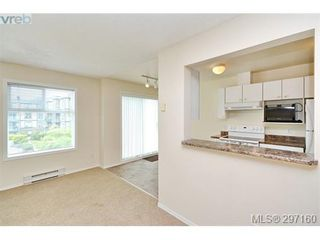 Photo 7: 403 894 Vernon Ave in VICTORIA: SE Swan Lake Condo for sale (Saanich East)  : MLS®# 579898