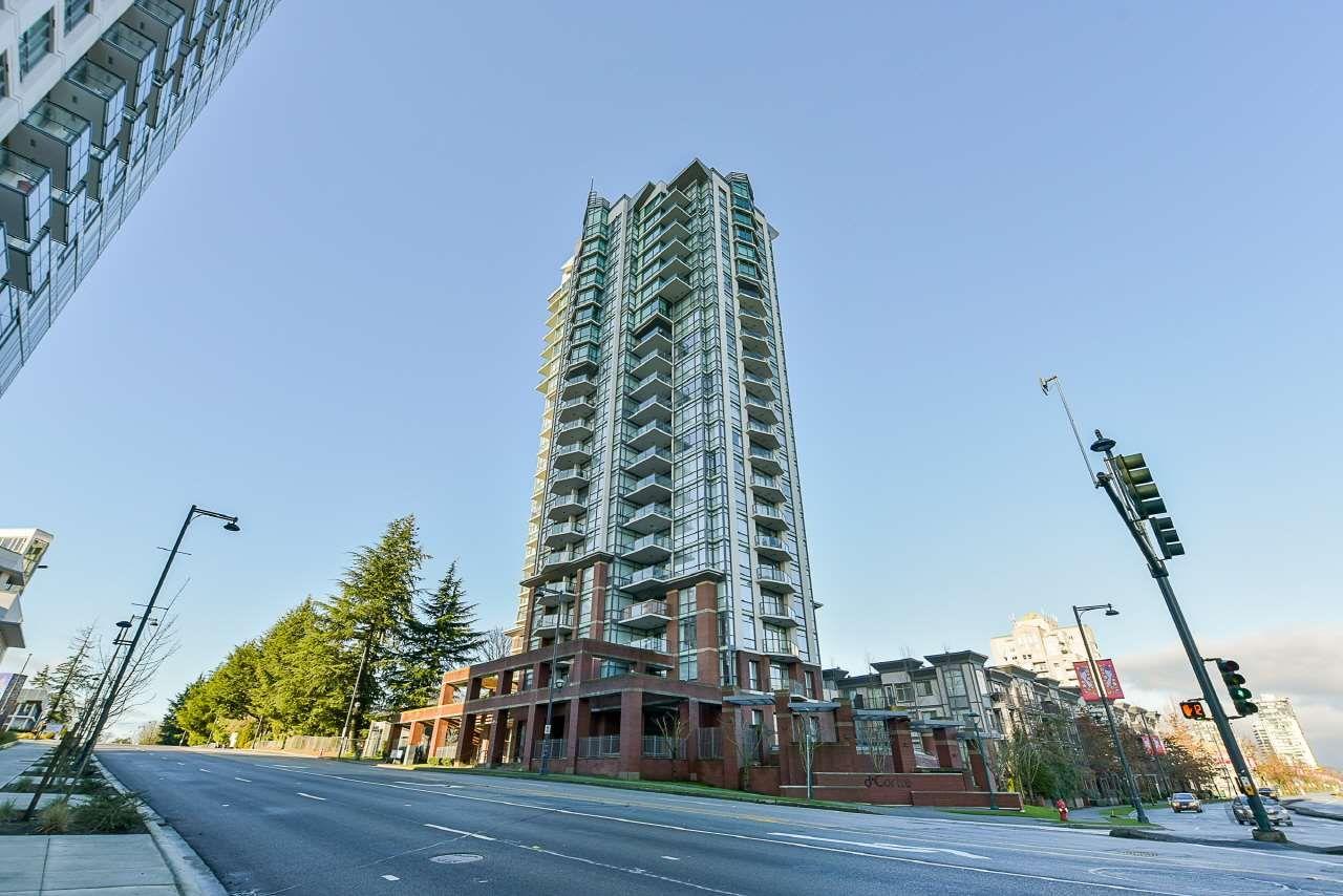 Main Photo: 2103 13399 104 Avenue in Surrey: Whalley Condo for sale (North Surrey)  : MLS®# R2229782