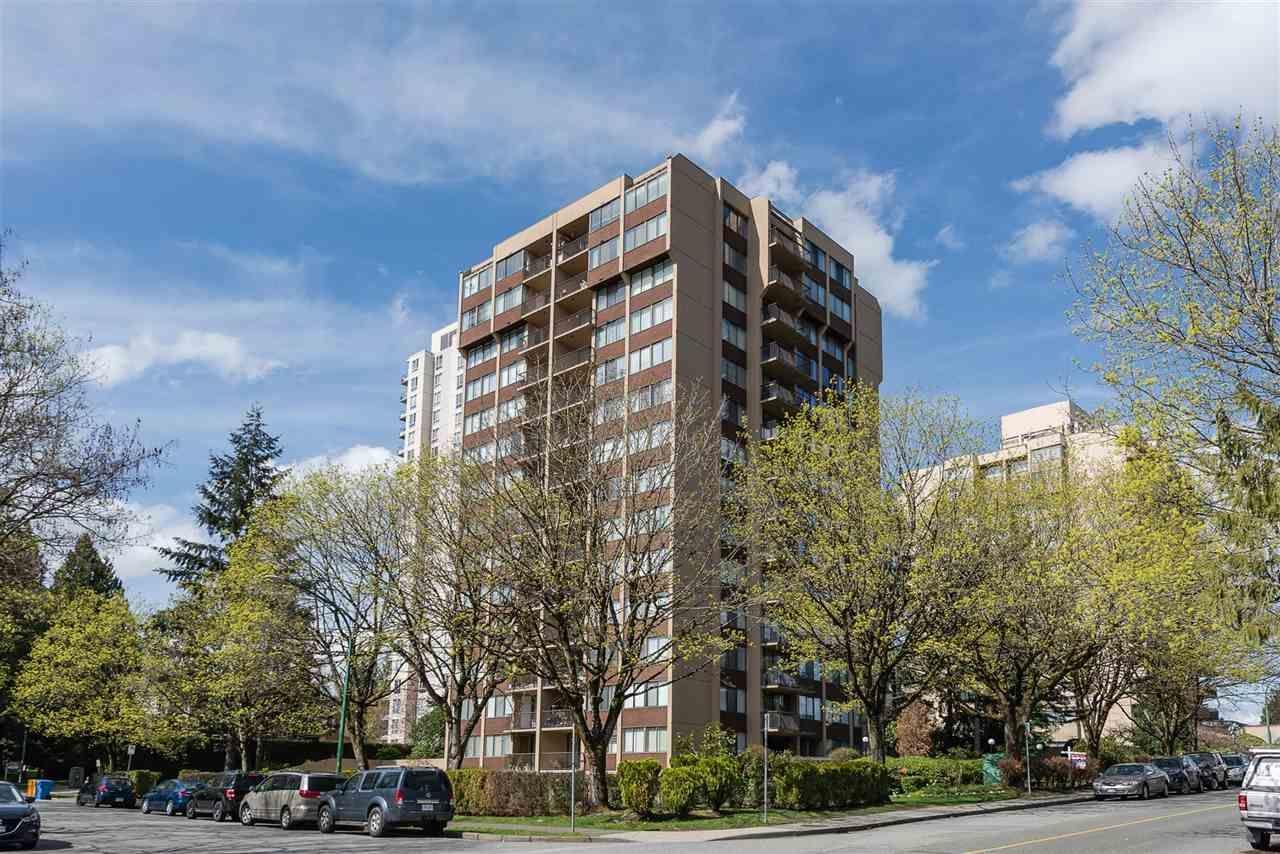 "Main Photo: 406 7275 SALISBURY Avenue in Burnaby: Highgate Condo for sale in ""THE KINGSBURY"" (Burnaby South)  : MLS®# R2355961"