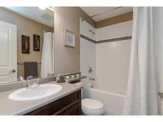 """Photo 16: 56 20831 70 Avenue in Langley: Willoughby Heights Townhouse for sale in """"RADIUS AT MILNER HEIGHTS"""" : MLS®# R2396437"""