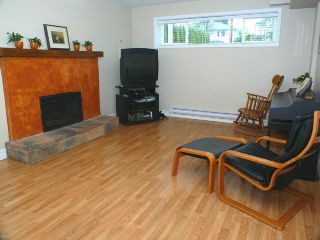 Photo 13: 1518 GROVER Avenue in Coquitlam: Central Coquitlam House for sale : MLS®# V745429