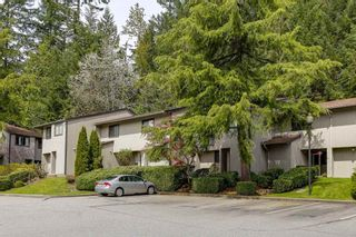 Photo 1: 959 BLACKSTOCK Road in Port Moody: North Shore Pt Moody Townhouse for sale : MLS®# R2161202