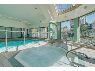 """Photo 27: 101 1199 WESTWOOD Street in Coquitlam: North Coquitlam Condo for sale in """"Lakeside Terrace"""" : MLS®# R2584472"""