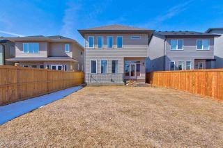 Photo 33: 5715 Allbright Court in Edmonton: Zone 55 House for sale : MLS®# E4238604