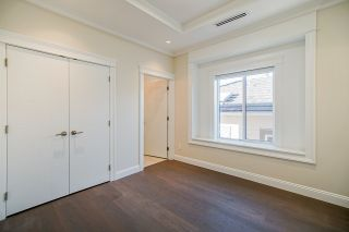 Photo 25: 5805 CULLODEN Street in Vancouver: Knight House for sale (Vancouver East)  : MLS®# R2502667