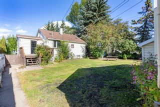 Photo 33: 11707 132 Avenue in Edmonton: Zone 01 House for sale : MLS®# E4263628