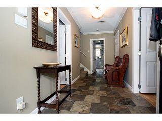 """Photo 2: 858 52A Street in Tsawwassen: Tsawwassen Central House for sale in """"TSAWWASSEN CENTRAL"""" : MLS®# V1061886"""