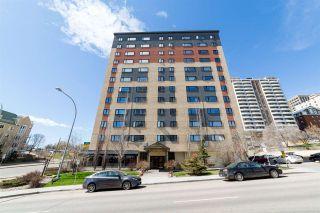 Photo 2: 1206 9710 105 Street in Edmonton: Zone 12 Condo for sale : MLS®# E4232142