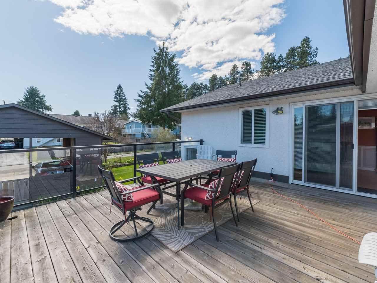Photo 39: Photos: 808 REGAN Avenue in Coquitlam: Coquitlam West House for sale : MLS®# R2563486