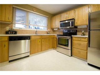 Photo 8: 4815 40 Avenue SW in CALGARY: Glamorgan Residential Detached Single Family for sale (Calgary)  : MLS®# C3494694
