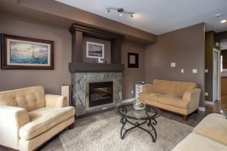 """Photo 8: 15 20449 66 Avenue in Langley: Willoughby Heights Townhouse for sale in """"Nature's Landing"""" : MLS®# R2547952"""