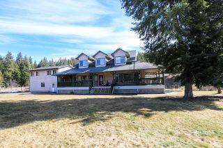 Main Photo: 4836 Birch Lane in Barriere: BA House for sale (NE)  : MLS®# 160808