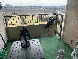 Photo 15: 502 12303 JASPER Avenue in Edmonton: Zone 12 Condo for sale : MLS®# E4240850