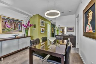 "Photo 14: 6F 199 DRAKE Street in Vancouver: Yaletown Condo for sale in ""CONCORDIA 1"" (Vancouver West)  : MLS®# R2573262"