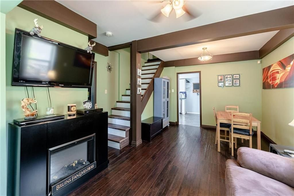 Photo 6: Photos: 805 Madeline Street in Winnipeg: West Transcona Residential for sale (3L)  : MLS®# 202114224