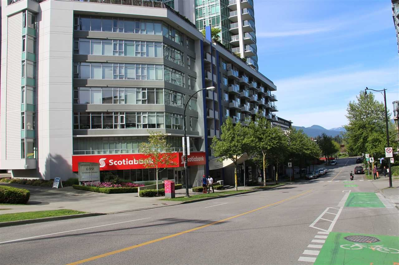 Main Photo: 591 CARDERO STREET in Vancouver: Coal Harbour Retail for sale (Vancouver West)  : MLS®# C8019158