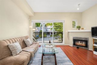 """Photo 2: 5 7088 ST. ALBANS Road in Richmond: Brighouse South Townhouse for sale in """"SONTERRA"""" : MLS®# R2592470"""