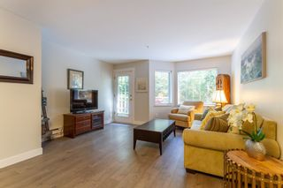 Photo 4: 109 19236 FORD Road in Pitt Meadows: Central Meadows Condo for sale : MLS®# R2615829