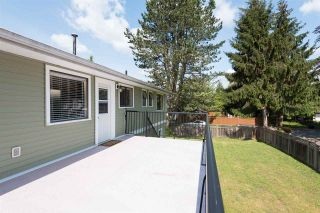 Photo 9: 11838 BONSON Road in Pitt Meadows: Central Meadows House for sale : MLS®# R2083009