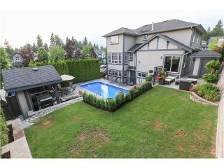 Photo 23: 10302 244TH Street in Maple Ridge: Albion House for sale : MLS®# V1134259