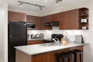 Photo 4: 116 4868 BRENTWOOD DRIVE in Burnaby: Brentwood Park Condo for sale (Burnaby North)  : MLS®# R2463181
