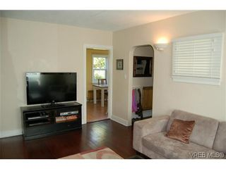 Photo 12: 1650 Davie Street in VICTORIA: Vi Jubilee Residential for sale (Victoria)  : MLS®# 322366