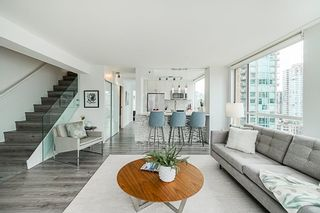 Photo 4: PH 1502 822 Homer Street in Vancouver: Yaletown Condo for sale (Vancouver West)  : MLS®# R2291700