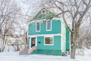 Photo 1: 301 Clarence Avenue North in Saskatoon: Varsity View Residential for sale : MLS®# SK719651