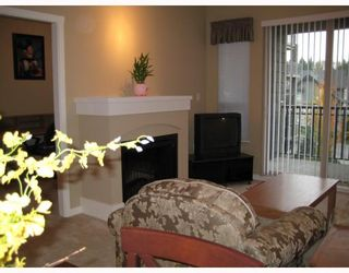 """Photo 6: 209 2969 WHISPER Way in Coquitlam: Westwood Plateau Condo for sale in """"SUMMERLIN AT SILVER SPRINGS"""" : MLS®# V676832"""