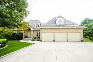 Photo 8: 2 DAVIS Place in St Andrews: House for sale : MLS®# 202121450