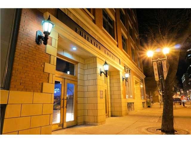 FEATURED LISTING: 103 - 10169 104 Street EDMONTON