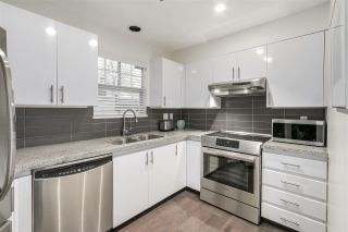 "Photo 9: 104 1989 W 1ST Avenue in Vancouver: Kitsilano Condo for sale in ""Maple Court"" (Vancouver West)  : MLS®# R2257616"