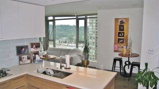 """Photo 7: 2702 1188 PINETREE Way in Coquitlam: North Coquitlam Condo for sale in """"M3 by Cressey"""" : MLS®# R2384325"""