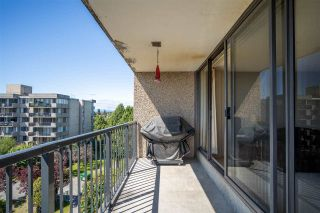 """Photo 18: 606 9320 PARKSVILLE Drive in Richmond: Boyd Park Condo for sale in """"MASTERS GREEN"""" : MLS®# R2587383"""