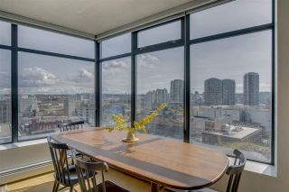 Photo 5: 1204 108 W CORDOVA STREET in Vancouver: Downtown VW Condo for sale (Vancouver West)  : MLS®# R2252082