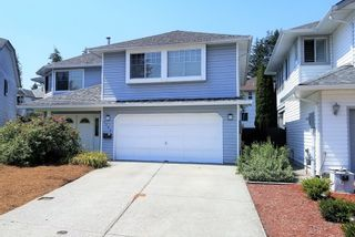 Photo 1: 1784 PEKRUL PLACE in Port Coquitlam: Home for sale