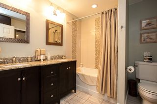 """Photo 11: 10 20761 TELEGRAPH Trail in Langley: Walnut Grove Townhouse for sale in """"Woodbridge"""" : MLS®# R2155291"""