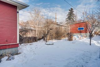 Photo 39: 1118 8 Street SE in Calgary: Ramsay Detached for sale : MLS®# A1056088