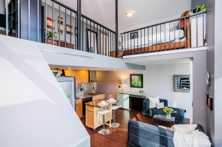 """Photo 8: 807 1238 SEYMOUR Street in Vancouver: Downtown VW Condo for sale in """"SPACE"""" (Vancouver West)  : MLS®# R2033059"""