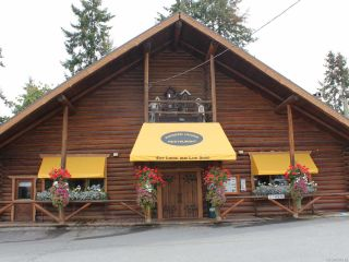 Photo 2: 4675 Trans Canada Hwy in DUNCAN: Du East Duncan Mixed Use for sale (Duncan)  : MLS®# 834342