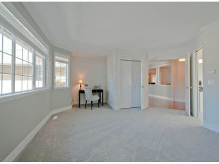 """Photo 15: 19 15137 24TH Avenue in Surrey: Sunnyside Park Surrey Townhouse for sale in """"Seagate"""" (South Surrey White Rock)  : MLS®# F1323297"""